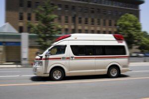 タイの救急車は日本とどう違う?