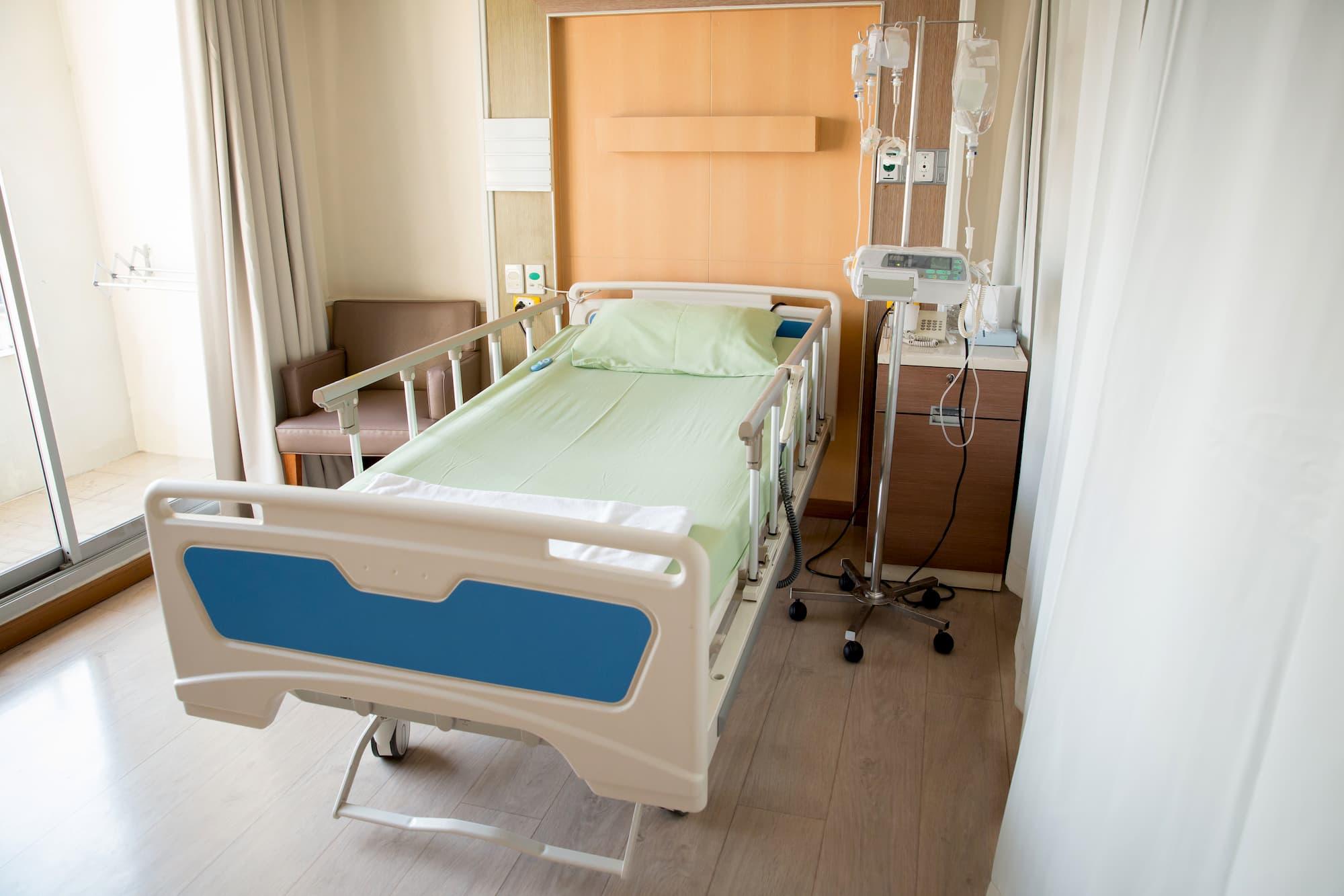 タイの病院は安全?日本語は通じる?