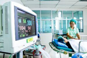 タイの病院の医療水準は?