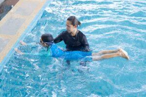 シラチャで楽しめる子供向けの習い事