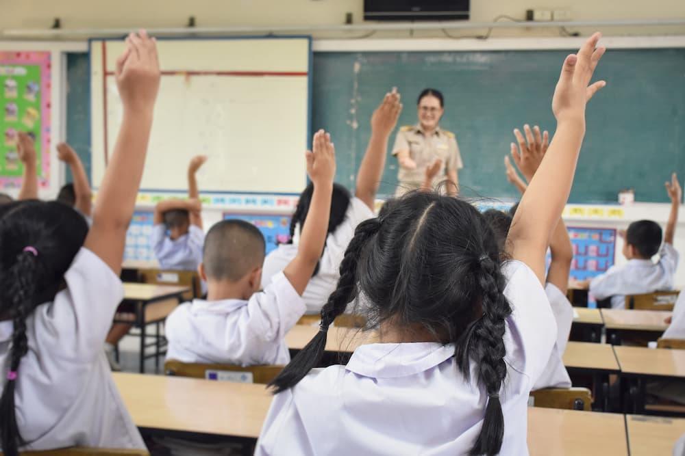 バンコクのインターナショナルスクールで学べること